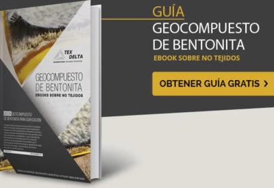Aprende todo lo que necesitas saber sobre el geocompuesto de bentonita con nuestro nuevo ebook