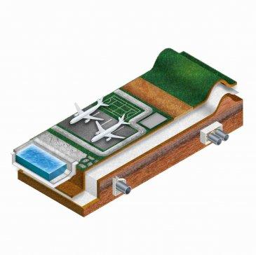 geotextil geobasic aplicaciones