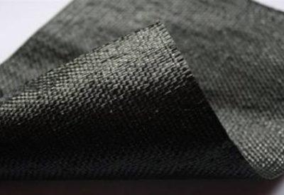Geotextil tejido: usos y aplicaciones.